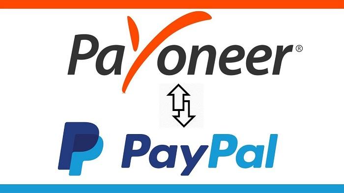 payoneer替代paypal进行人民币提现